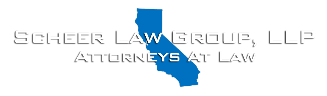 Scheer Law Group, LLP.